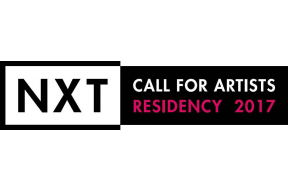 CALL FOR ARTISTS: NXT Residency 2017