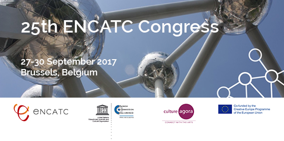 25TH ENCATC Congress