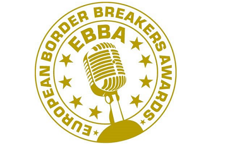 European Border Breakers Awards (EBBA) 2018 Ceremony